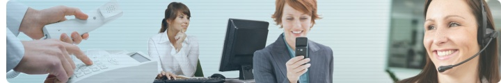 virtual receptionist services